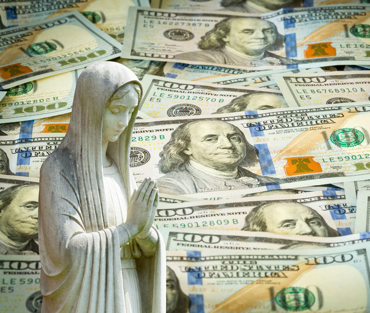 religion_money