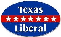 texasliberalovalcarsticker